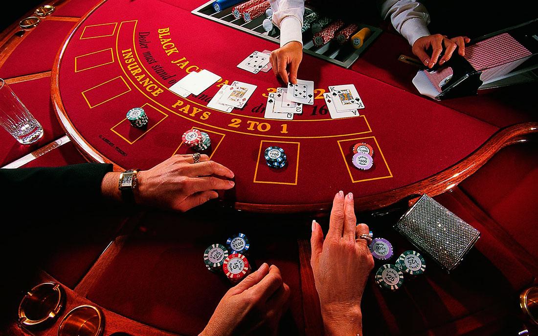 интернет казино онлайн